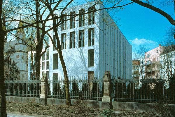 Historische Zaunanlage, Foto: Stefan Müller