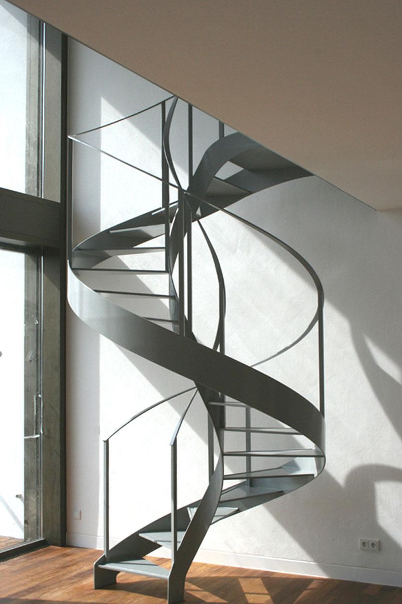 Foto: Clarke und Kuhn Architekten