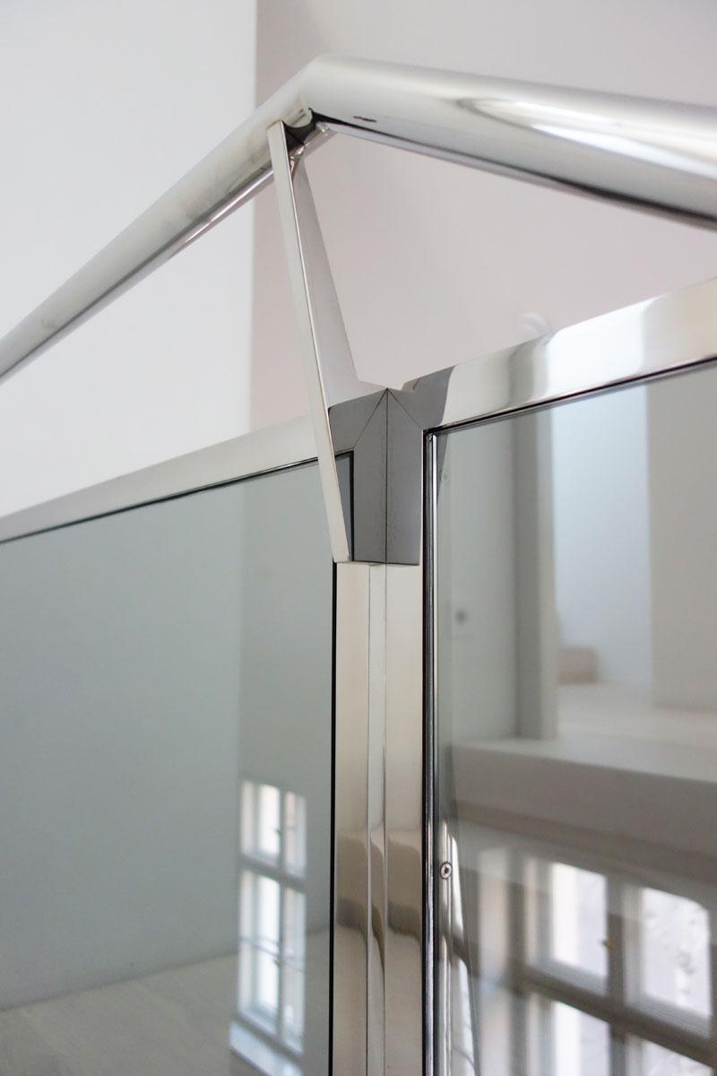 Detail Geländer, Foto: Michael Mey